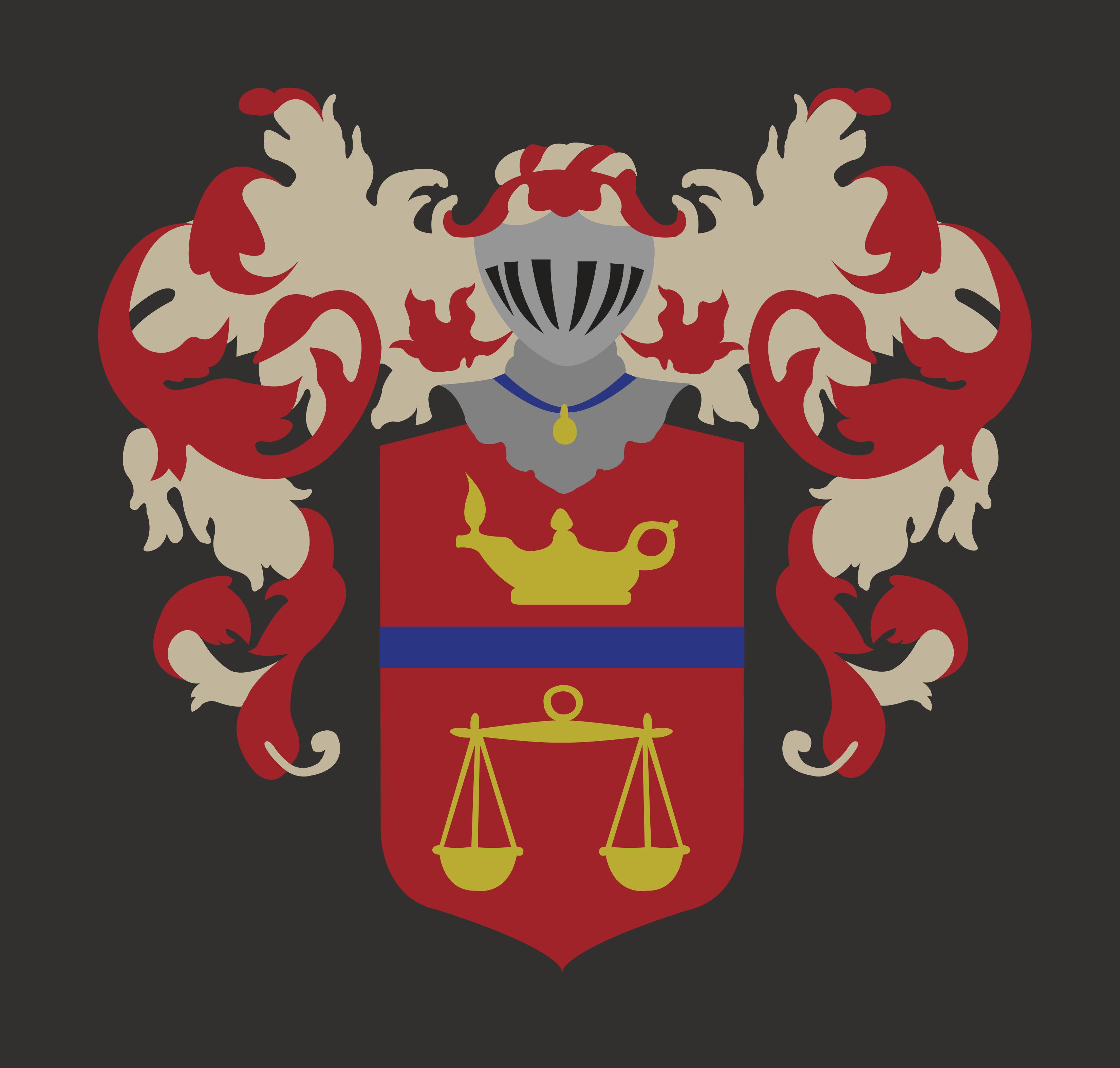 family crest 2