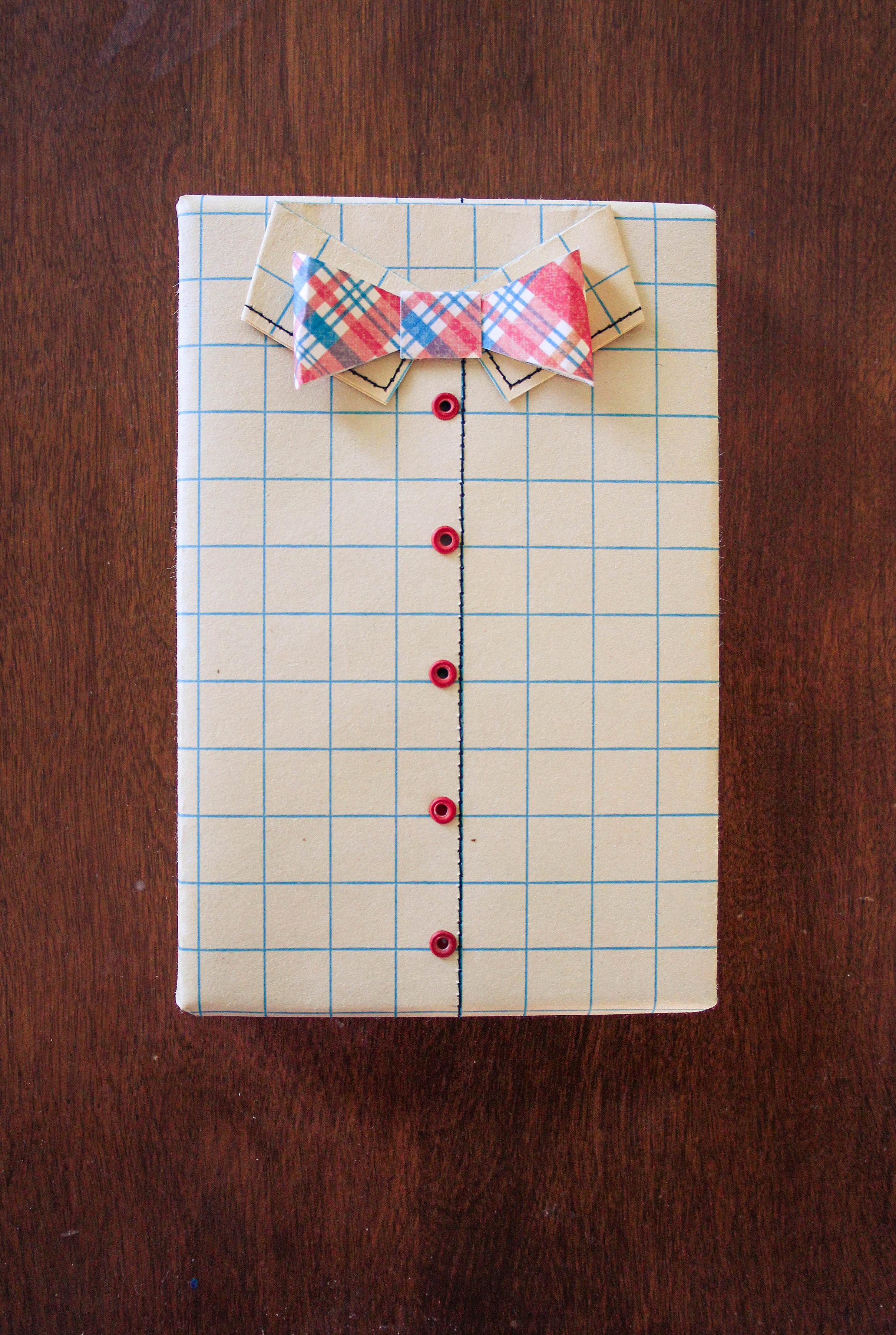 shirt gift wrap
