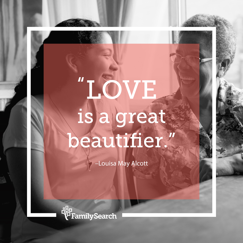 Love_Louisa May Alcott-01